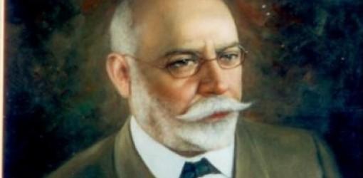 El líder político y social Rosendo Matienzo Cintrón fue fundador de la Federación de Espiritistas de Puerto Rico. Imagen de: Noticel